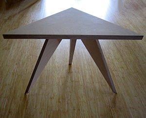 tangramtafeltje