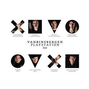 vanbinsbergen playstation live