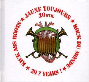 20? years!