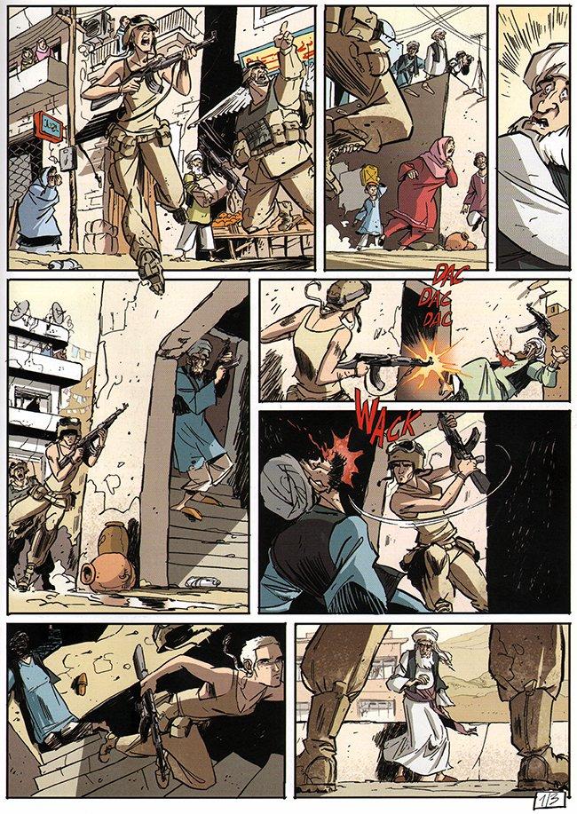 de zaak krimson, pagina 3