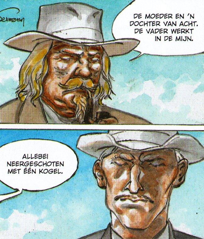 de sherriff en zijn deputy duke