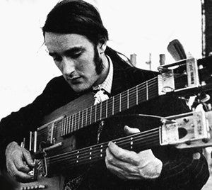 fred frith in 1974