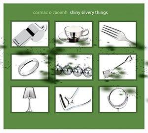 Shiny silvery things