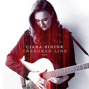 Ciara Sidine - 'Unbroken Line'