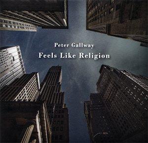 feels like religion