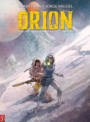 orion boek 2
