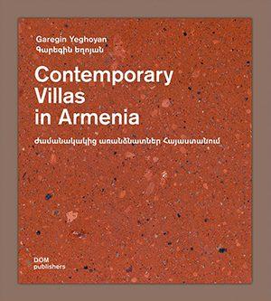 contemporary villas in armenia