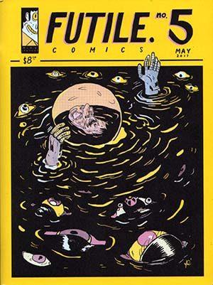 futile comics