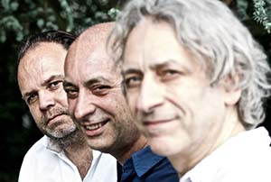 Conrad-Miller-Trio