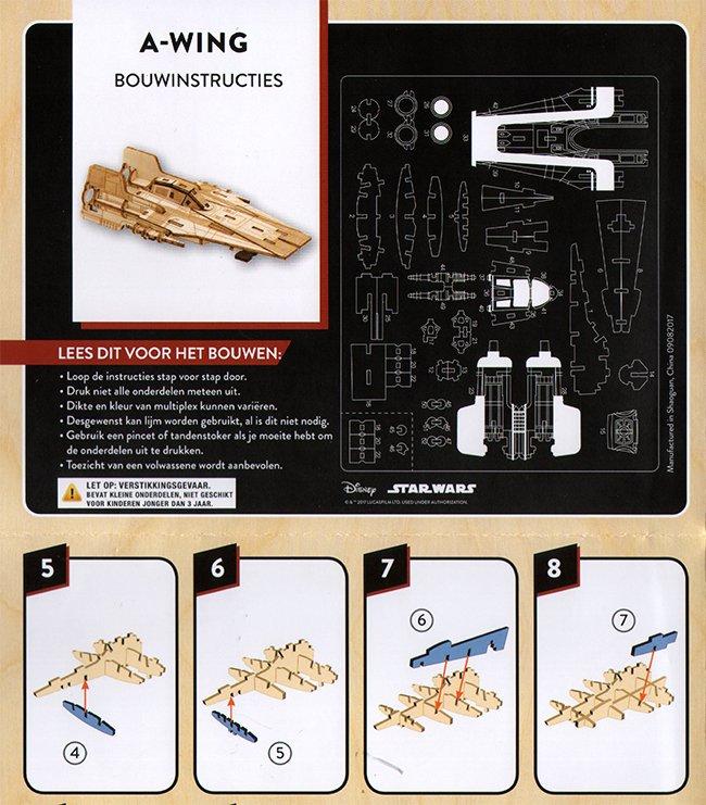 bouwinstructies