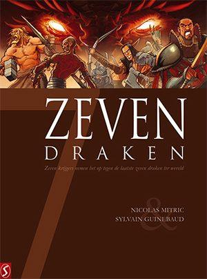 zeven draken