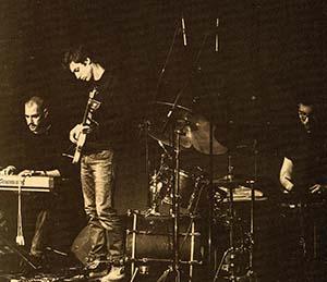 jevtovic en band
