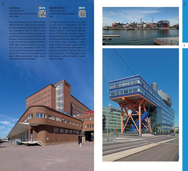 gerechtsgebouw en technisch centrum