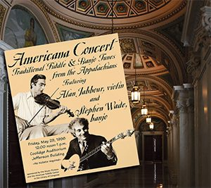 americana concert