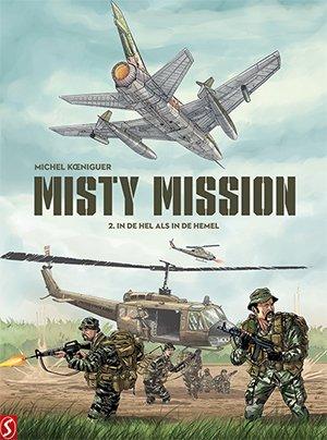 misty mission 2