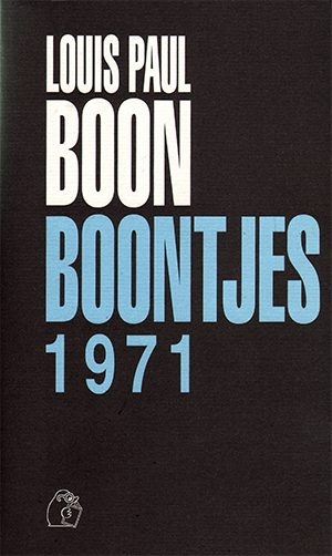 boontjes 1971