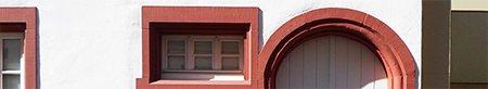 architectuur in trier