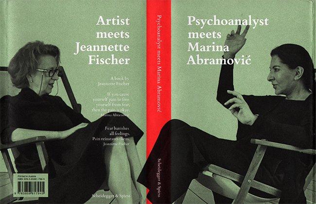 fischer meets abramovic