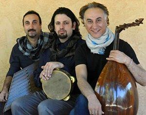 alhaj trio