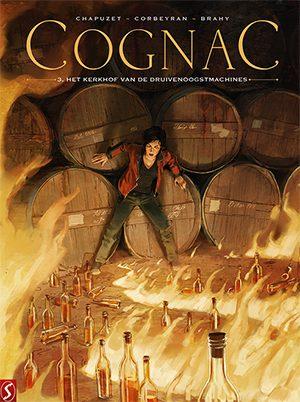 cognac deel 3