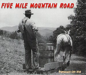 five mile mountain road