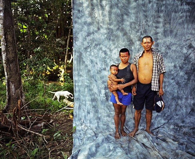 Altos de Agua Bonita – Guaviare, 2006