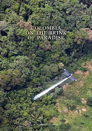 columbia on the brink of paradise