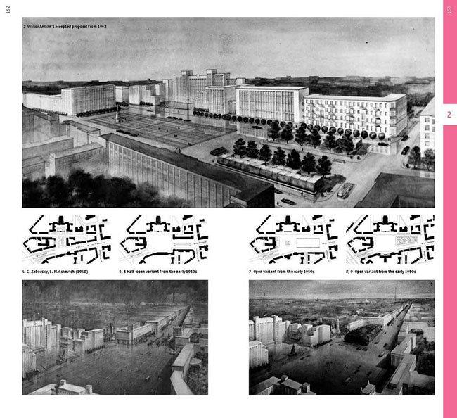 ontwerpen uit de jaren zestig