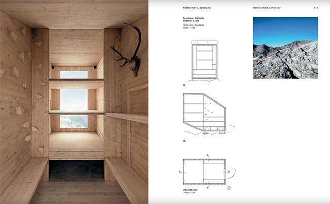 interieur en tekeningen
