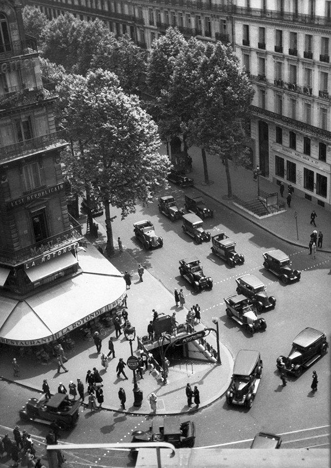 parijs 1930