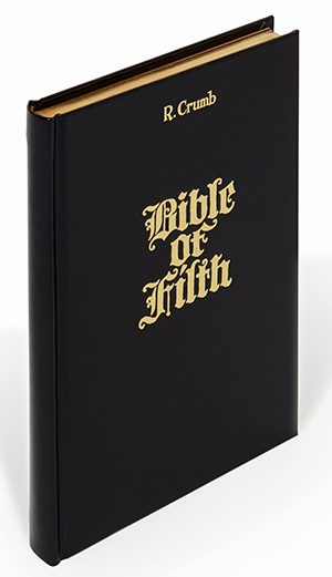 Bible-of-Filth