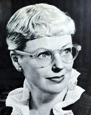 margery sharp