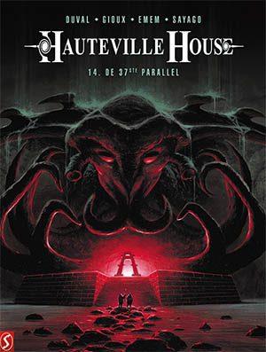 hauteville house 14