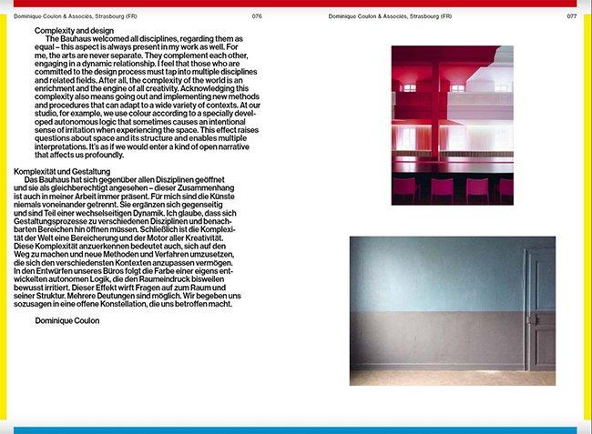 complexiteit en ontwerp