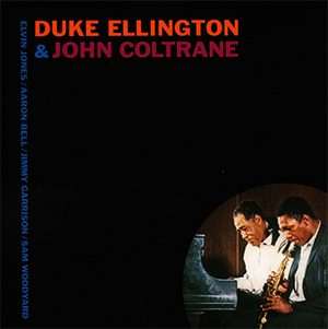 ellington en coltrane