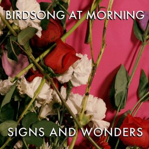 birdsong at morning
