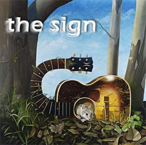 c the sign