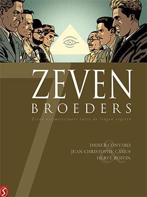 zeven broeders