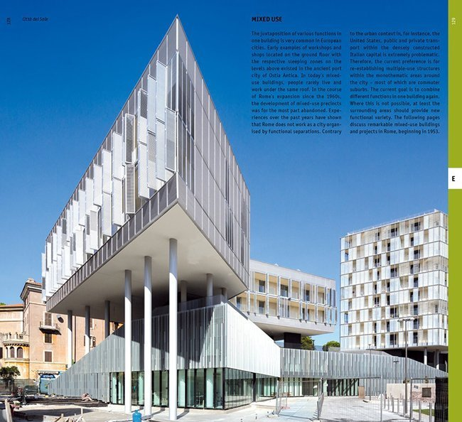 moderne woningbouw