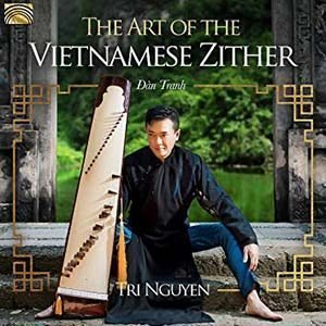 de vietnamese zither
