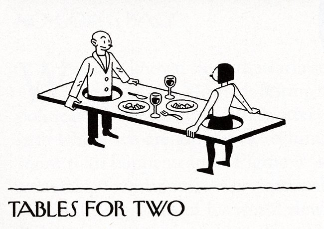 tables for two