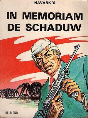 in memoriam de schaduw