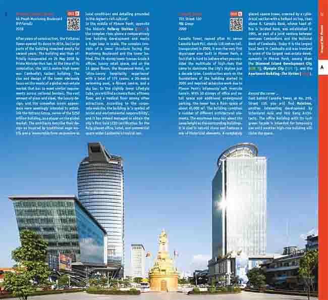 de nieuwe stad
