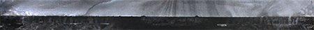 hol schildert een stormachtige horizon