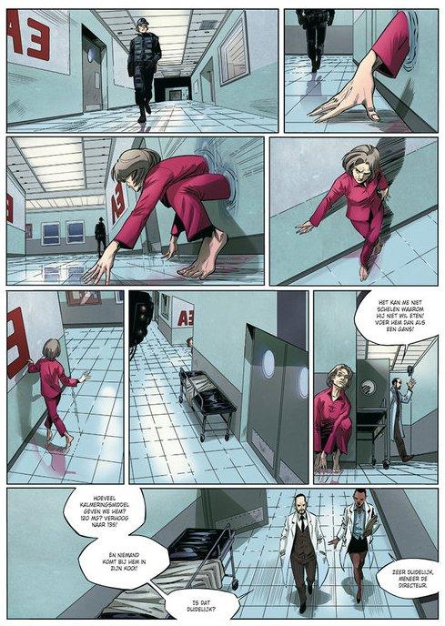 superkrachten