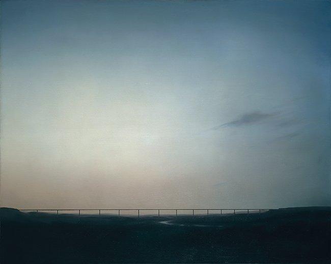 Ruhrtalbrücke, 1969