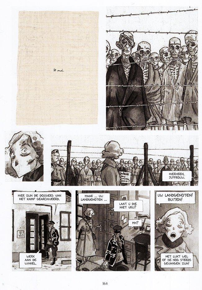 krijgsgevangenen