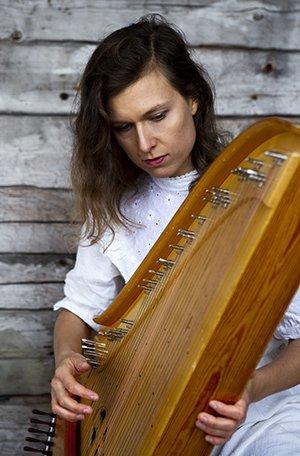 Marjo Smolander photo Ville Lehvonen