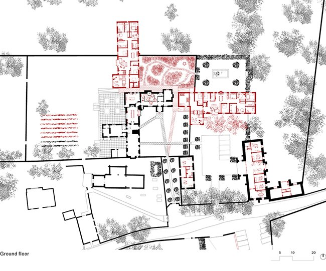 Westwood Manor—Intergenerational Co-Housing