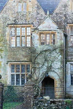 Wraxhall Manor